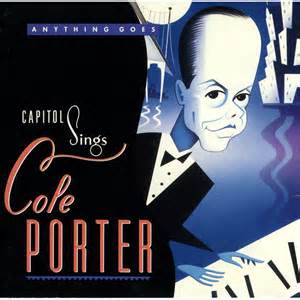 Anything Goes - Cole Porter