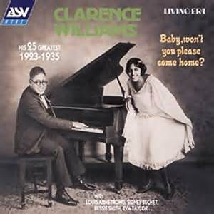 Baby, Won't You Please Come Home - Clarence Williams