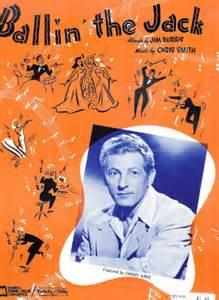 Ballin' The Jack - Danny Kaye