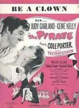 Be A Clown - Judy Garland