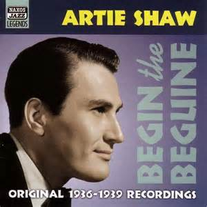 Begin The Beguine - Artie Shaw