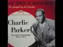 Billie's Bounce - Charlie Parker