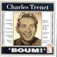 Boum - Charles Trenet