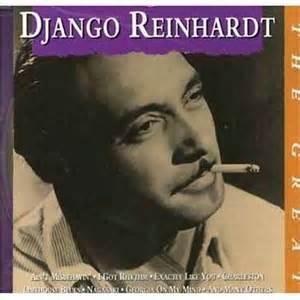 C Jam Blues - Django Reinhardt