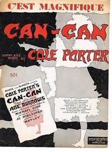 C'est Magnifique - Cole Porter