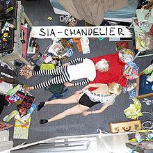 Chandelier - Sia