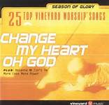 Change My Heart Oh God - Roby Duke