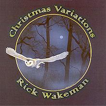 Christians Awake, Salute The Happy Morn - Rick Wakeman