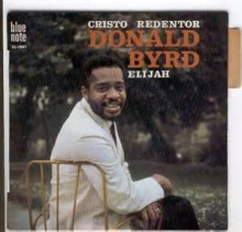 Christo Redentor - Donald Byrd
