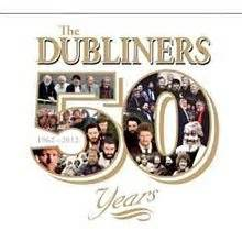 Cill Chais - The Dubliners