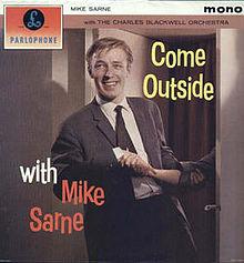 Come Outside - Mike Sarne