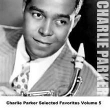 Confirmation - Charlie Parke