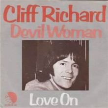 Devil Woman - Cliff Richard