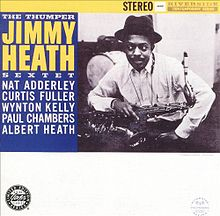 Don't You Know I Care - Jimmy Heath