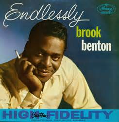 Endlessly - Brook Benton
