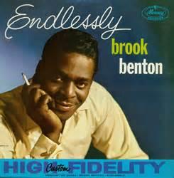 Endlessly - Brook Benton