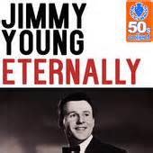 Eternally - Jimmy Young