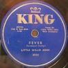 Fever - Little Willie John