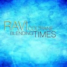 For Turiya - Ravi Coltrane
