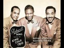 Gee Baby, Ain't I Good To You - The King Cole Trio