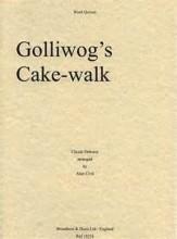 Golliwog's Cakewalk - Claude Debussy