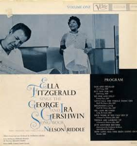 I Love Paris - Ella Fitzgerald