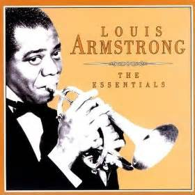 I'm Confessin' That I love You - Louis Armstrong