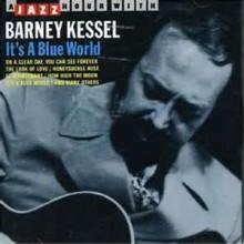 It's A Blue World - Barney Kessel