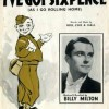 I've Got Sixpence - Billy Milton