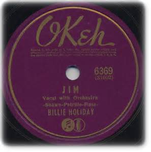 Jim - Billie Holiday