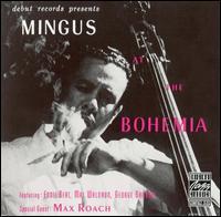 Jump Monk - Charles Mingus