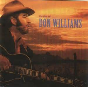 Lay Down Beside Me - Don Williams
