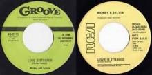 Love Is Strange -Mickey & Sylvia
