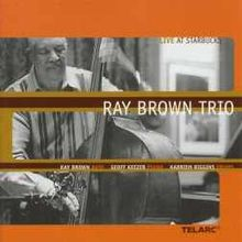 Love You Madly - Ray Brown