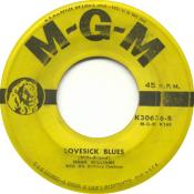 Lovesick Blues - Hank Williams
