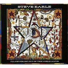 Molly-O - Steve Earle