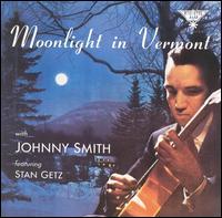Moonlight In Vermont - Johnny Smith