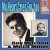 My Heart Cries For You - Guy Mitchell