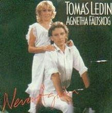 Never Again - Agnetha Fältskog