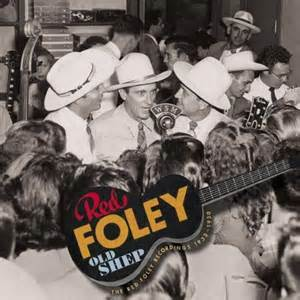 Old Shep - Red Foley