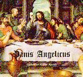 Panis Angelicus - César Franck