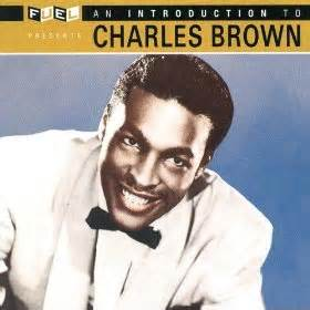 Please Come Home For Christmas - Charles Brown