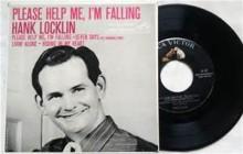 Please Help Me, I'm Falling - Hank Locklin