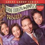 Priscilla - Eddie Cooley