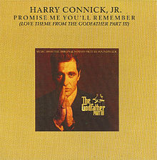 Promise Me You'll Remember - Harry Connick, Jr.