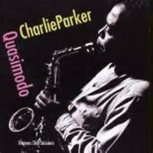 Quasimodo - Charlie Parker
