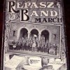 Repasz Band - Chas. C. Sweeley