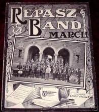 Repasz Band - Chas. C. Sweeley