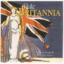 Rule Britannia! - Thomas Arne