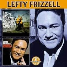 Saginaw, Michigan - Lefty Frizzell